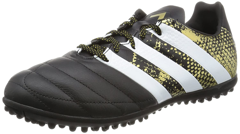 Adidas Herren Ace 16.3 Tf Leder Fußballschuhe