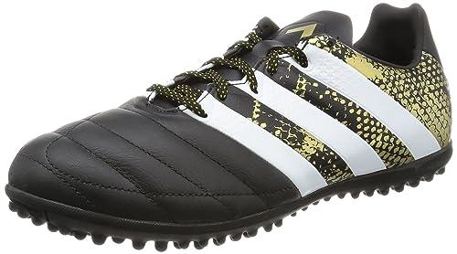 adidas Ace 16.3 TF Leather, Scarpe da Calcio Uomo