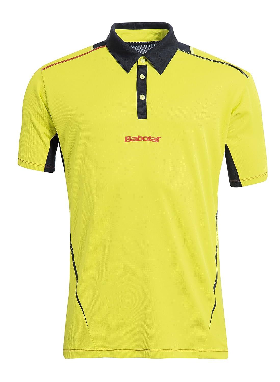 Babolat Oberkörper-Bekleidung Polo Match Performance Men B016AG322A Poloshirts Für Für Für Ihre Wahl 7086f8