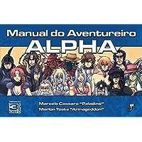 Manual do Aventureiro Alpha