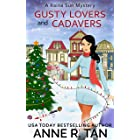 Gusty Lovers and Cadavers: A Chinese Cozy Mystery (A Raina Sun Mystery Book 2)