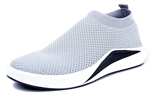AgeeMi Shoes Uomo Tirare Slip On Running Sneaker d9af8680b46