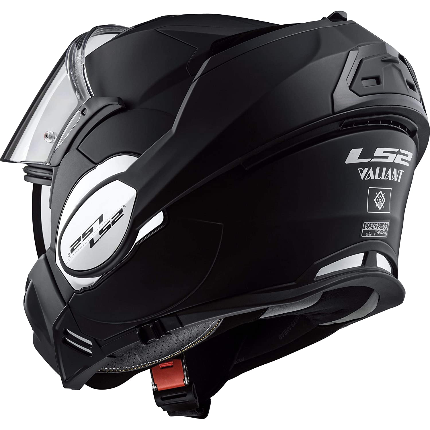 Casco modulable LS2 S2