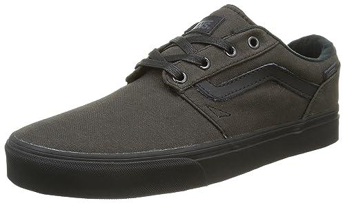 Vans Chapman Stripe - Zapatillas Hombre: Amazon.es: Zapatos y complementos