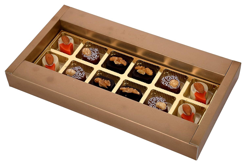 Prosperous chocolates