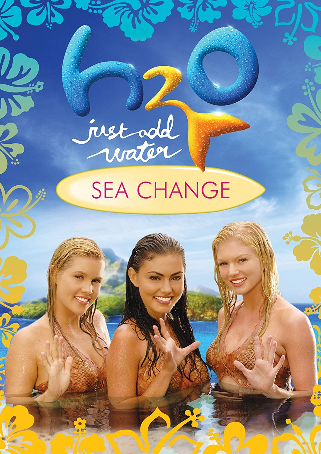H2o: Just Add Water - Sea Change - Season 2 Reino Unido DVD: Amazon.es: Cine y Series TV