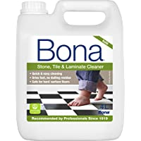 Bona Stone, Tile & Laminate Cleaner, 4L