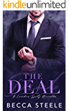 The Deal: A Friends to Lovers Office Romance (London Suits Book 0)