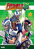 Eyeshield 21 Collection 2