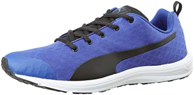 Puma Women s Evader Xt V2 Ft WNS Royal Blue and Puma Black Multisport Training  Shoes - 8f681200a