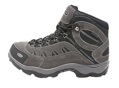 baaae9637a0 Hi-Tec Men s Bandera Mid Waterproof Hiking Boot  Amazon.co.uk  Shoes ...