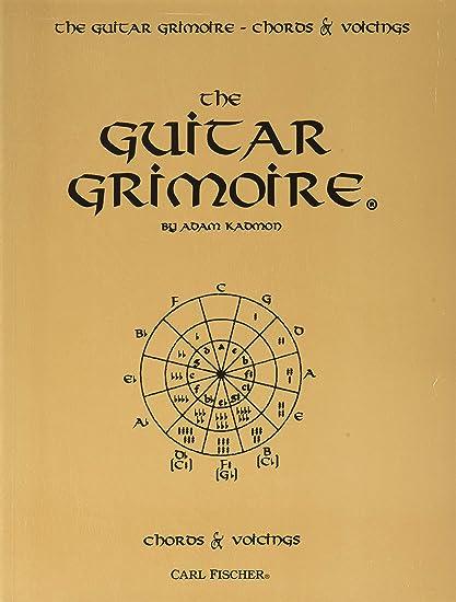 BASS GUITAR GRIMOIRE Complete