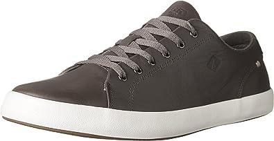 Wahoo LTT Leather Boat Shoe
