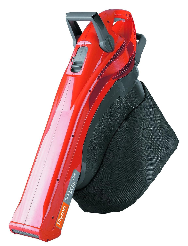 2700 W Flymo FLGV2700 GardenVac Electric Garden Blower Vacuum