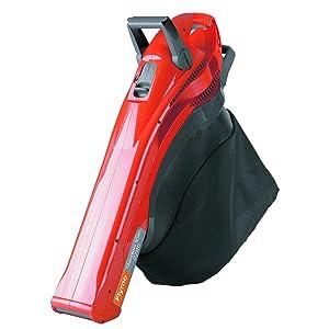 Flymo FLGV2700 GardenVac Electric Garden Blower Vacuum, 2700 W