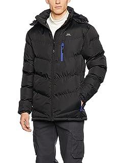 d2b7b4ee8 Trespass Digby Mens Down Jacket Winter Warm   Lightweight  Amazon.co ...