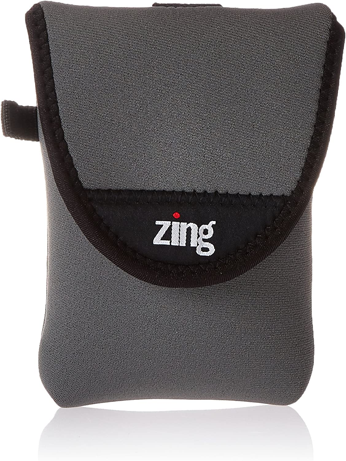 Zing 571-221 MPEBK1 Medium Electronic Belt Bag Black