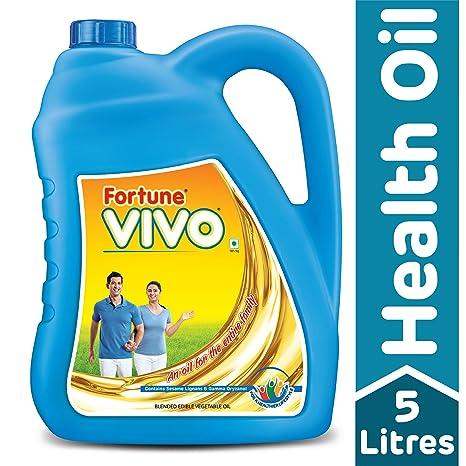 Fortune Vivo Oil Jar, 5L