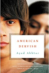 American Dervish: A Novel Kindle Edition