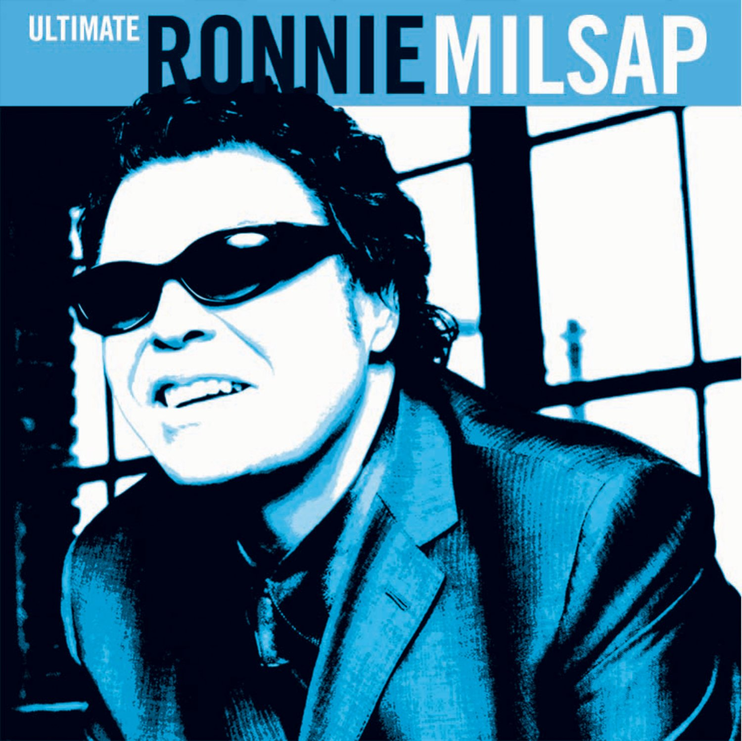 CD : Ronnie Milsap - Ultimate Ronnie Milsap (Remastered)