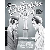 The Philadelphia Story The Criterion Collection