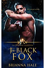 The Black Fox (The Dirty Heroes Collection Book 1) Kindle Edition