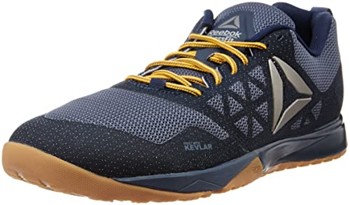 Reebok Men s R Crossfit Nano 6.0 Denim Navy aa87948ab