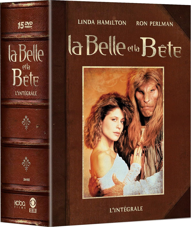 La Belle et la Bête - Intégrale [Francia] [DVD]: Amazon.es ...