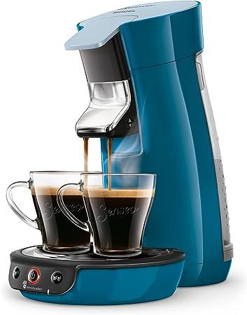 Senseo Viva Café HD6563/70 - Cafetera (Independiente, Máquina de ...
