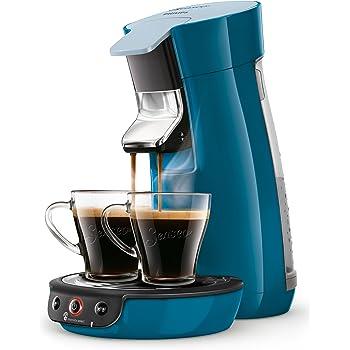 Eine gute Kaffeepadmaschine bekommen Sie bei dem Hersteller Senseo.