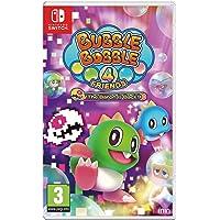 Bubble Bobble 4 Friends Baron Is (Nintendo Switch)