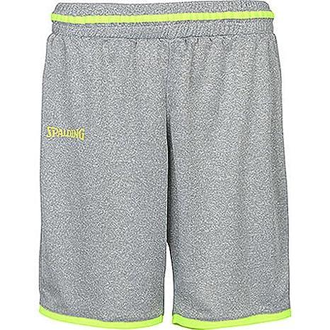 Spalding 2 X Move Pantaloncini Women Basketball Shorts Allenamento Donna +  Rs Sports Penna a Sfera 4fea78bfb1a9