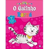 O gatinho Rarrá