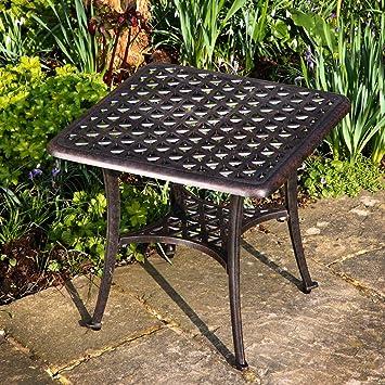 best table salon de jardin fer photos awesome interior home satellite. Black Bedroom Furniture Sets. Home Design Ideas