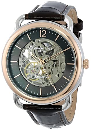 a4c724c2259 Image Unavailable. Image not available for. Color  Kenneth Cole New York  Men s ...