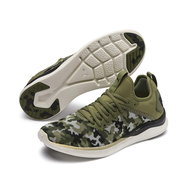 Buy Puma Men's Ignite Flash Camouflage