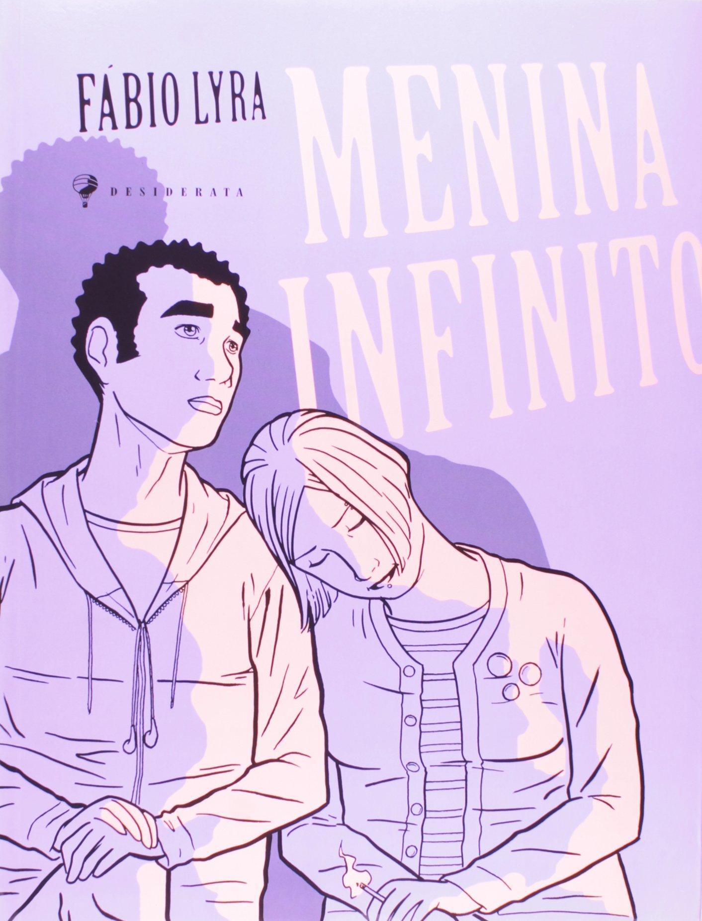 Read Online Menina Infinito (Em Portuguese do Brasil) ebook
