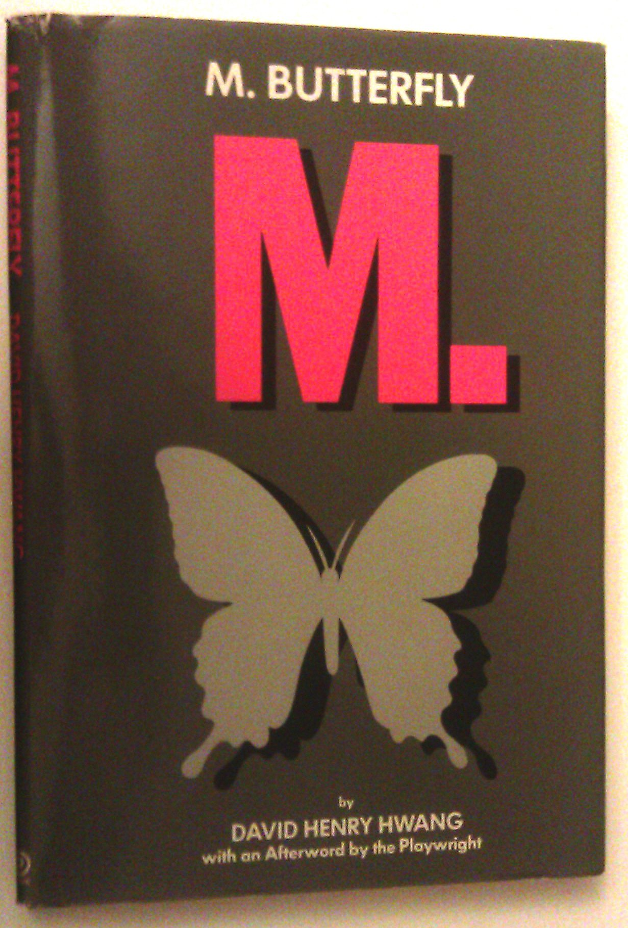 madame butterfly playwright