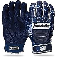 Franklin Sports MLB CFX Pro Digi Series - Guantes de bateo