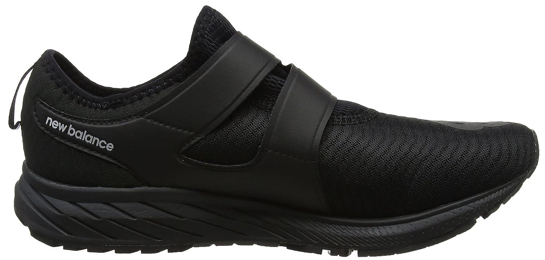 FuelCore Sonic, Chaussures dAthlétisme Homme, Noir (Black), 43 EUNew Balance