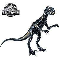 Mattel Figura de Acción Jurassic World Dino Villano