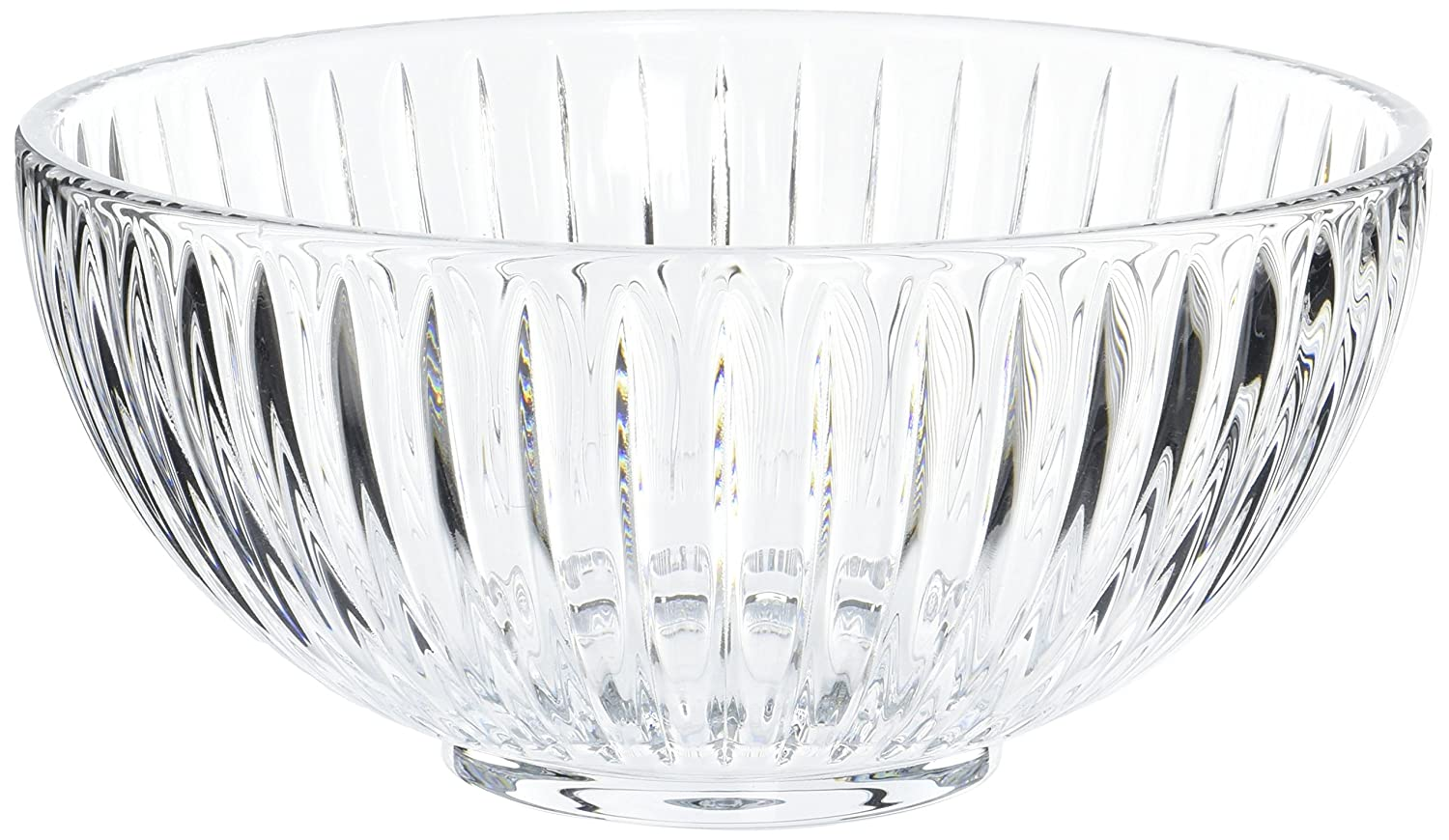 Amazon marquis by waterford bezel bowl 10 inch home kitchen reviewsmspy