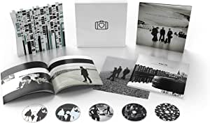 All That You Can't Leave Behind (20th Anniversary Super Deluxe 5CD Box Set)