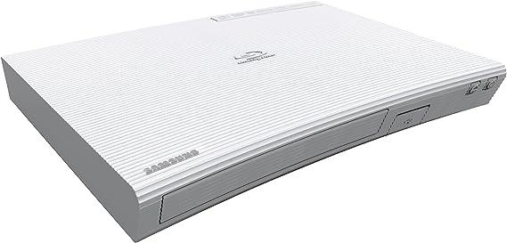 Samsung BD-J5500E/EN - Reproductor de Blu-ray (3D, USB, HDMI ...