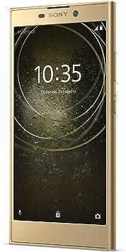Sony Xperia L2 - Smartphone de 5.5