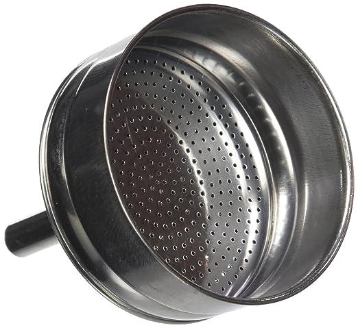 Lacor - Parte Inferior Filtro para 10 Tazas Luxe - Cafetera ...