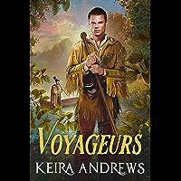 Voyageurs: Gay Romance (English Edition)