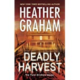 Deadly Harvest (The Flynn Brothers Trilogy Book 2)