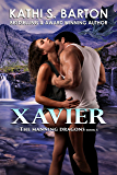 Xavier: The Manning Dragons ― Paranormal Dragon Shifter Romance