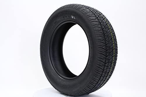 Goodyear Eagle RS-A radial tire - 205/55R16 89H